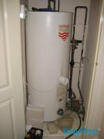 Free Information About Megaflo Unvented Water Heaters